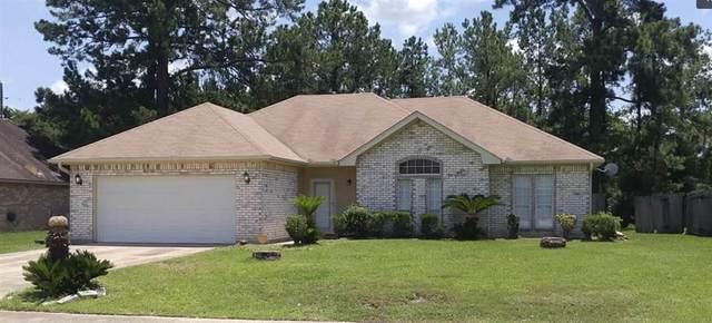 4407 Highland Ave., Orange, TX 77632 (MLS #212834) :: Triangle Real Estate