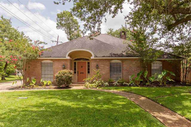 1340 Howell St, Beaumont, TX 77706 (MLS #213344) :: TEAM Dayna Simmons