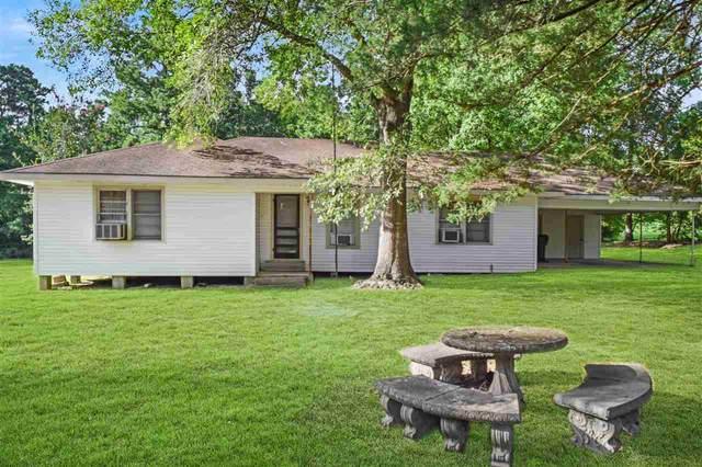 865 Knupple, Silsbee, TX 77656 (MLS #213794) :: Triangle Real Estate
