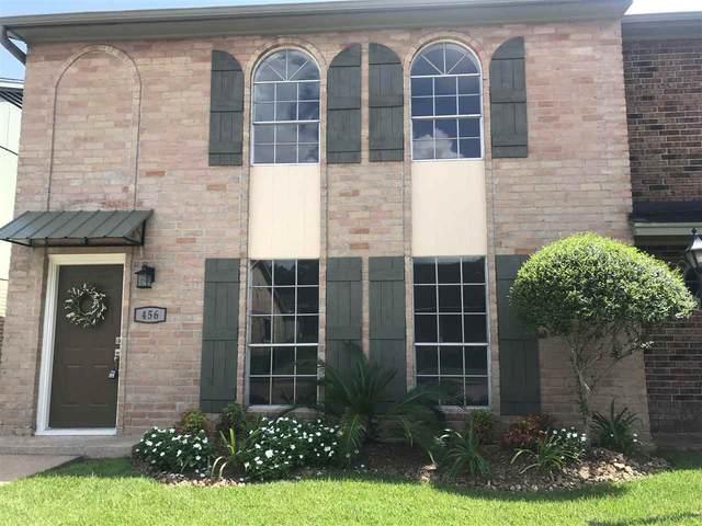 456 Longmeadow, Beaumont, TX 77707 (MLS #213851) :: TEAM Dayna Simmons