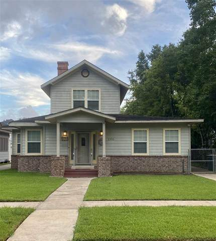 2355 South St., Beaumont, TX 77702 (MLS #214311) :: TEAM Dayna Simmons