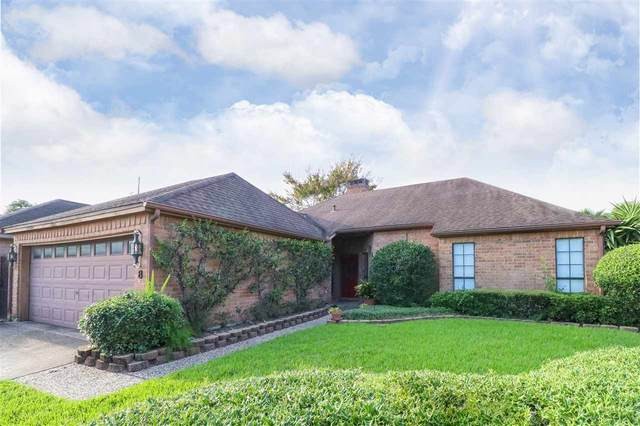 8 Cheska Hollow, Beaumont, TX 77706 (MLS #214580) :: Triangle Real Estate