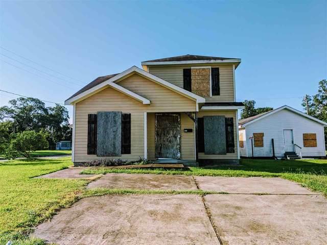 890 Jackson, Beaumont, TX 77701 (MLS #214843) :: TEAM Dayna Simmons