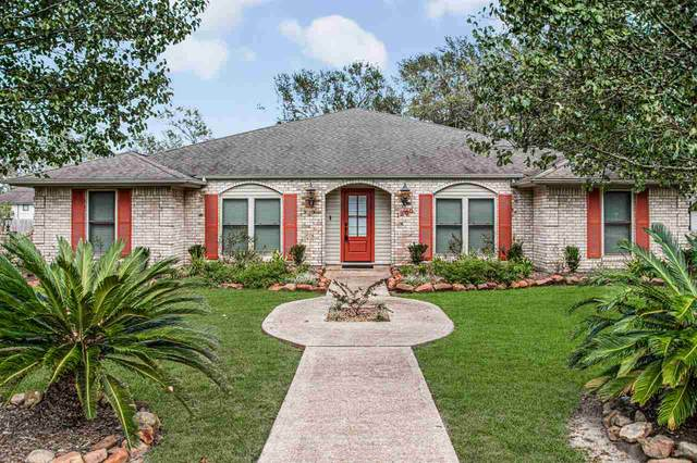 1200 Fernwood St, Bridge City, TX 77611 (MLS #214890) :: TEAM Dayna Simmons