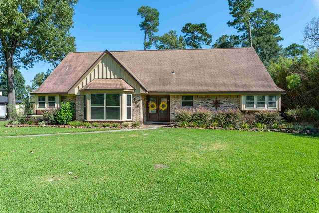 306 W Pineshadows Dr., Sour Lake, TX 77659 (MLS #214963) :: TEAM Dayna Simmons