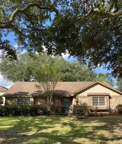 925 Goodhue Rd, Beaumont, TX 77706 (MLS #215029) :: TEAM Dayna Simmons