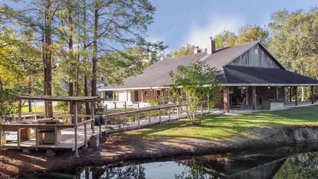 15040 Kayleigh Lane, Orange, TX 77630 (MLS #215277) :: Triangle Real Estate