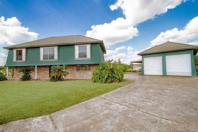 855 Flicker, Bridge City, TX 77611 (MLS #215353) :: Triangle Real Estate