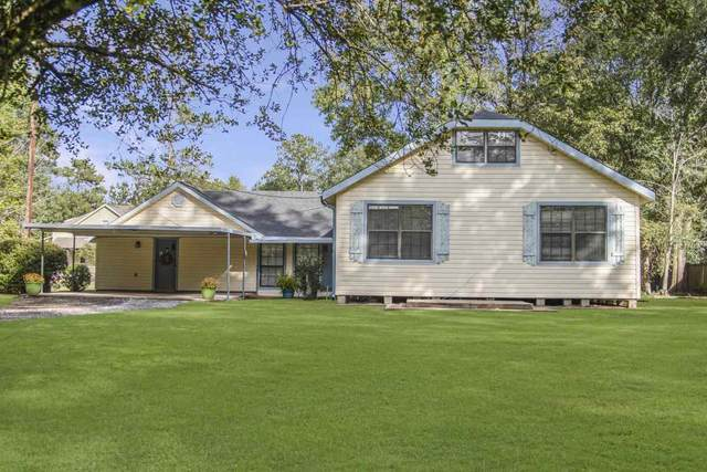 65 Hooks Road, Lumberton, TX 77657 (MLS #215474) :: TEAM Dayna Simmons