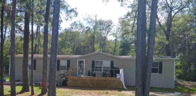 2539 Joe Lane, Orange, TX 77632 (MLS #215675) :: Triangle Real Estate