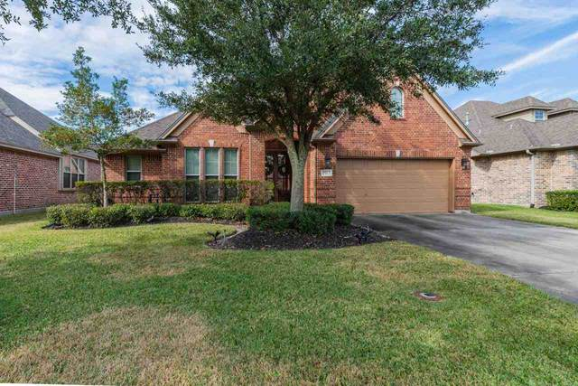 2577 Sunflower Ln., Beaumont, TX 77713 (MLS #215792) :: Triangle Real Estate