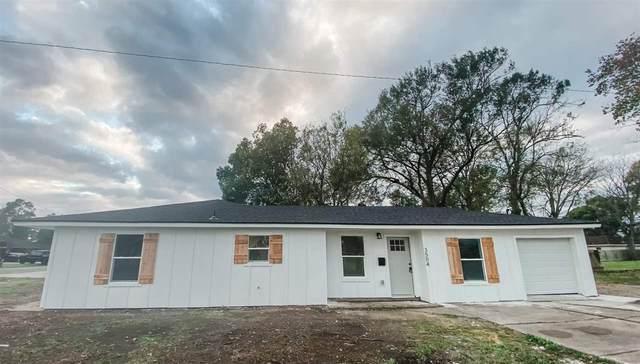 3504 Avenue F, Nederland, TX 77627 (MLS #216225) :: Triangle Real Estate