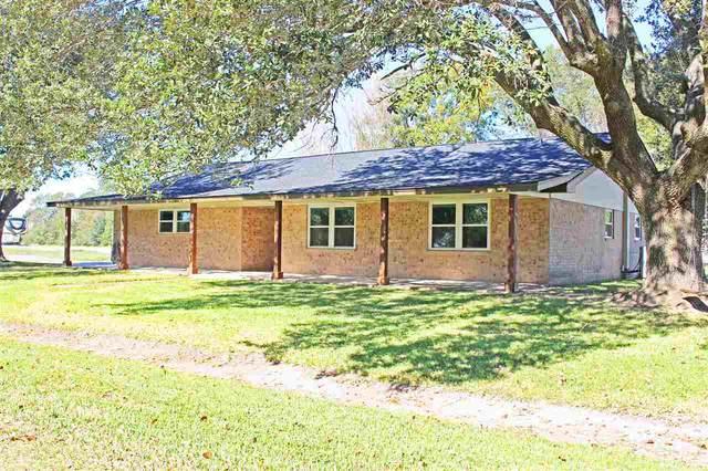 656 Meadowlark, Winnie, TX 77665 (MLS #216251) :: TEAM Dayna Simmons