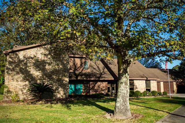 101 Greenwood, Beaumont, TX 77705 (MLS #216294) :: Triangle Real Estate