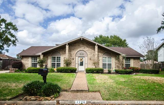 7720 Weaver Dr, Beaumont, TX 77706 (MLS #216336) :: TEAM Dayna Simmons