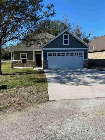 2424 Avenue C, Nederland, TX 77627 (MLS #216342) :: Triangle Real Estate