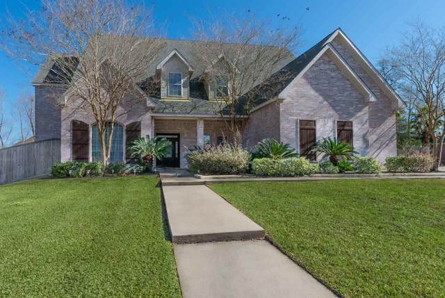 5465 Lexington Circle, Lumberton, TX 77657 (MLS #216401) :: TEAM Dayna Simmons