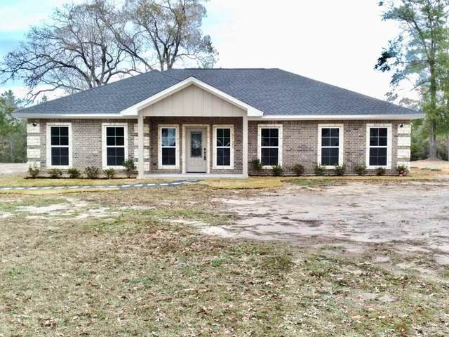 1015 County Road 1270, Warren, TX 77664 (MLS #216442) :: Triangle Real Estate