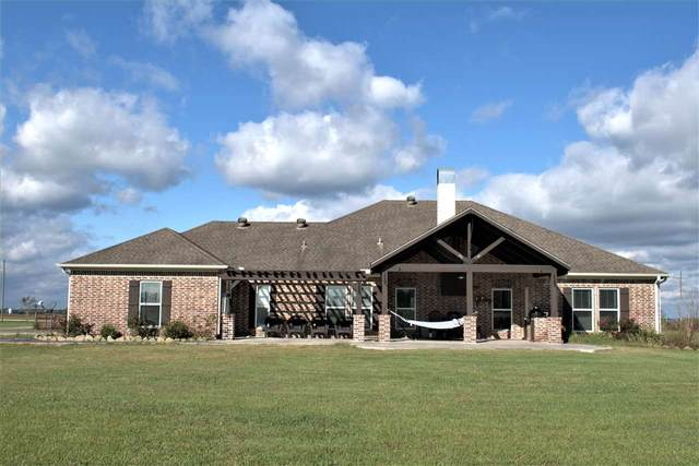 15207 Bogan Rd., Beaumont, TX 77713 (MLS #216453) :: TEAM Dayna Simmons