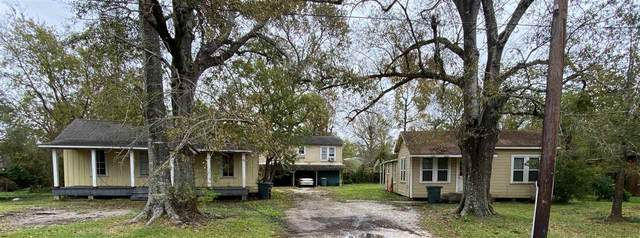 135 Marceline Blvd., Beaumont, TX 77707 (MLS #216520) :: Triangle Real Estate