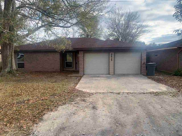 9625 Riggs, Beaumont, TX 77707 (MLS #216542) :: TEAM Dayna Simmons