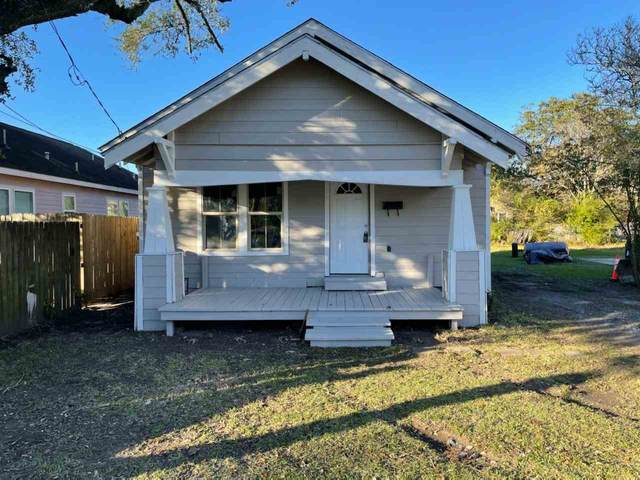 1770 Harriot, Beaumont, TX 77705 (MLS #216555) :: Triangle Real Estate