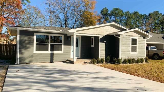 125 Needles, Vidor, TX 77662 (MLS #216582) :: Triangle Real Estate