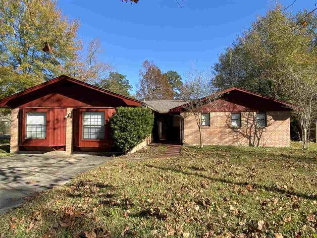 252 S Gum, Vidor, TX 77642 (MLS #216712) :: Triangle Real Estate