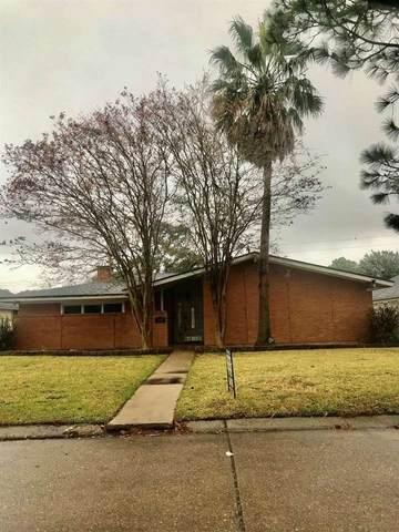 3012 Lawrence Ave, Nederland, TX 77627 (MLS #216735) :: Triangle Real Estate