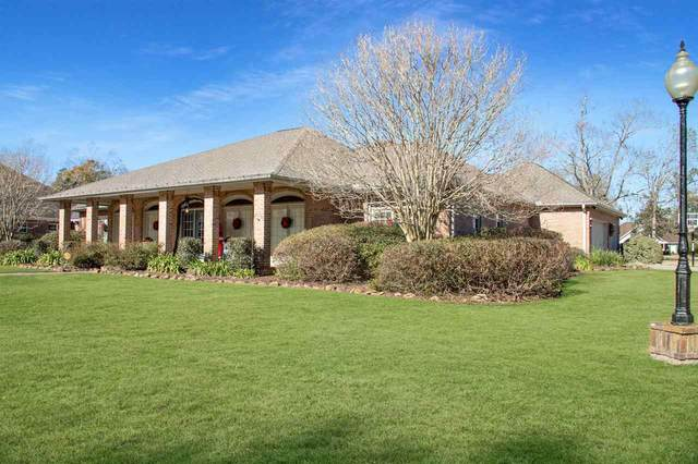 2215 Chasse Bend, Orange, TX 77632 (MLS #216740) :: Triangle Real Estate