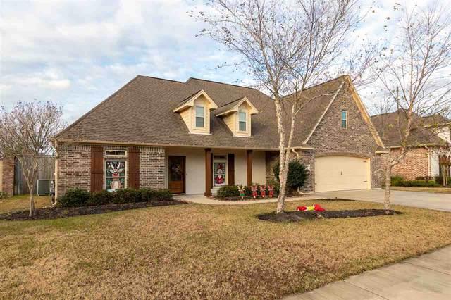 201 Winding Brook, Lumberton, TX 77657 (MLS #216819) :: TEAM Dayna Simmons