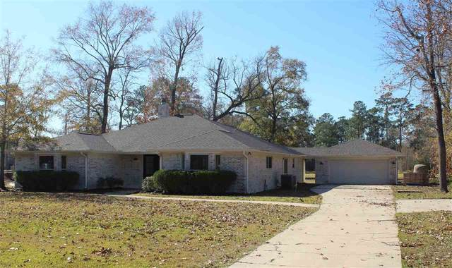 1406 Woodway Blvd, Sour Lake, TX 77659 (MLS #216844) :: TEAM Dayna Simmons