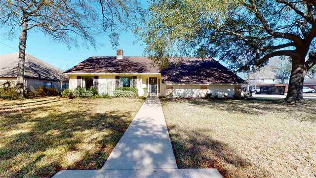 4710 Elmhurst, Beaumont, TX 77706 (MLS #217073) :: TEAM Dayna Simmons