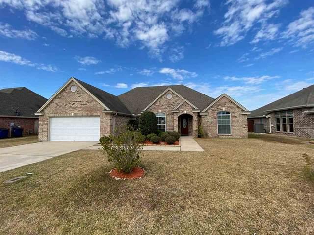 6220 Marble Falls, Lumberton, TX 77657 (MLS #217119) :: Triangle Real Estate