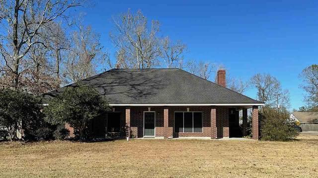 802 Sandalwood Dr, Orange, TX 77632 (MLS #217143) :: Triangle Real Estate