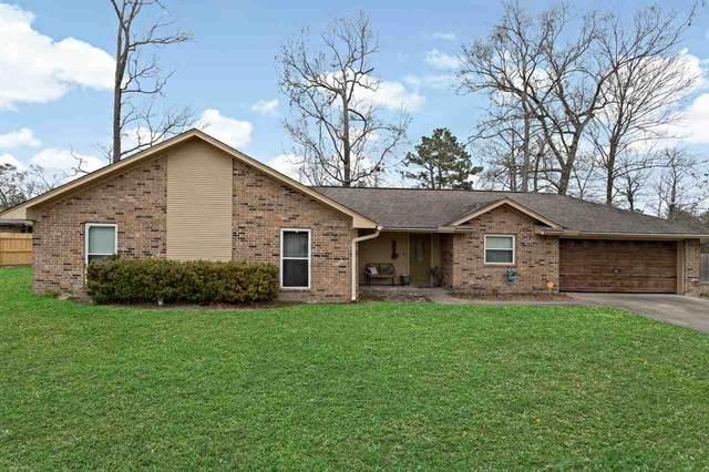 6332 Ashton, Orange, TX 77632 (MLS #217158) :: Triangle Real Estate