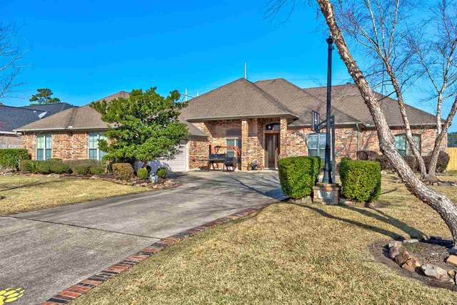 3230 Chasse Ridge Dr, Orange, TX 77632 (MLS #217185) :: TEAM Dayna Simmons