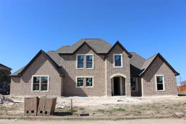 3090 Yasmine Dior, Beaumont, TX 77705 (MLS #217245) :: Triangle Real Estate