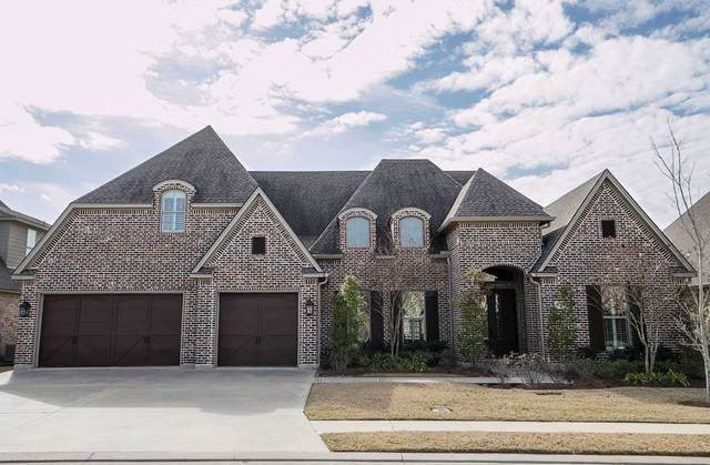 7775 Village Dr, Beaumont, TX 77713 (MLS #217347) :: TEAM Dayna Simmons