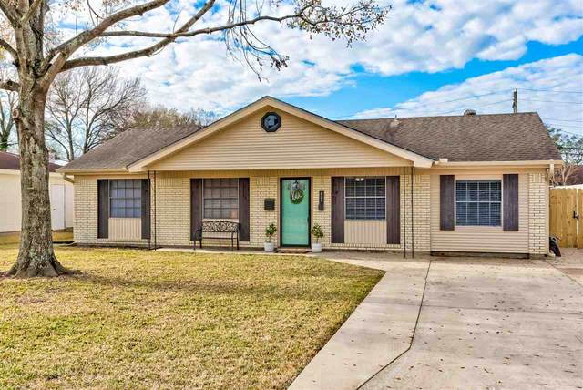 624 S 2nd, Nederland, TX 77627 (MLS #217352) :: Triangle Real Estate