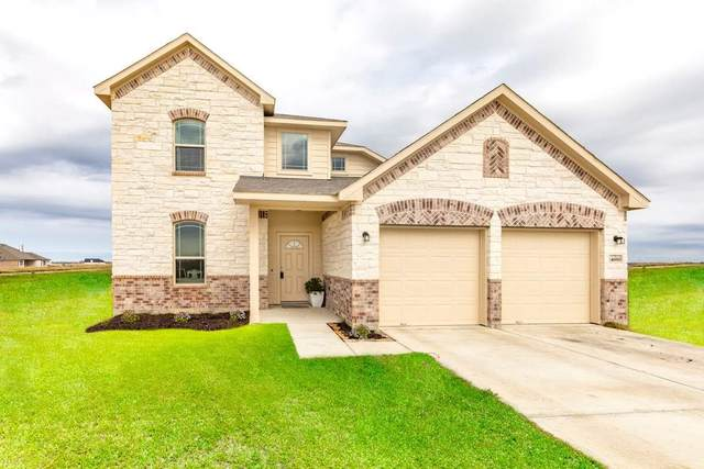 14690 Bond Rd, Beaumont, TX 77713 (MLS #217549) :: Triangle Real Estate