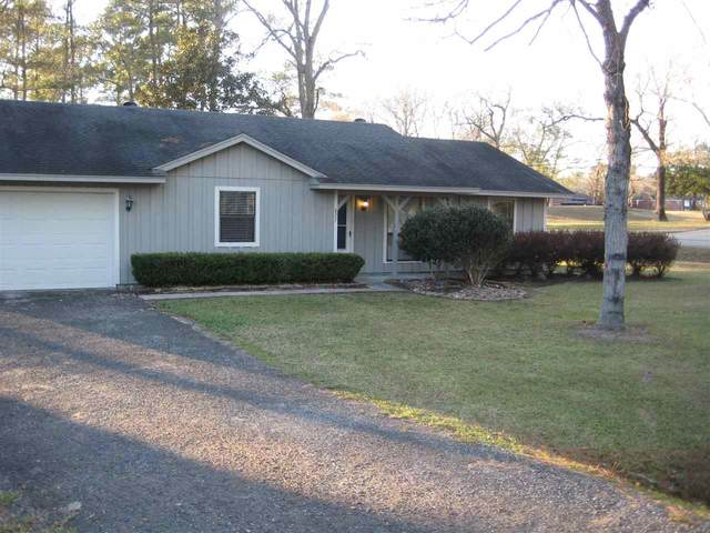 827 E. Wildwood, Village Mills, TX 77663 (MLS #217626) :: Triangle Real Estate
