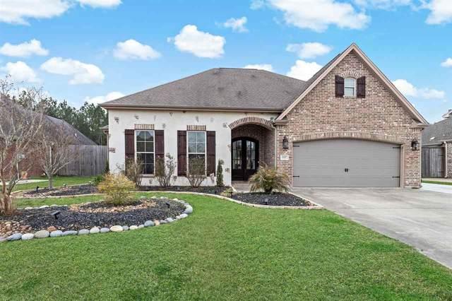 117 Jace Dr., Lumberton, TX 77657 (MLS #217714) :: Triangle Real Estate