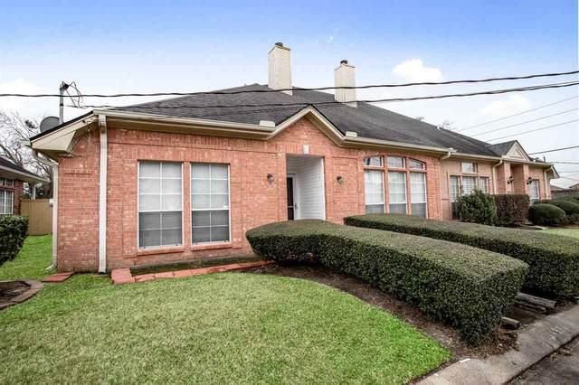 3633 Briar Creek Dr, Beaumont, TX 77706 (MLS #217783) :: Triangle Real Estate