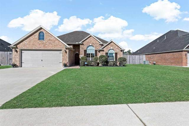 108 Sir Cameron, Lumberton, TX 77657 (MLS #217789) :: Triangle Real Estate