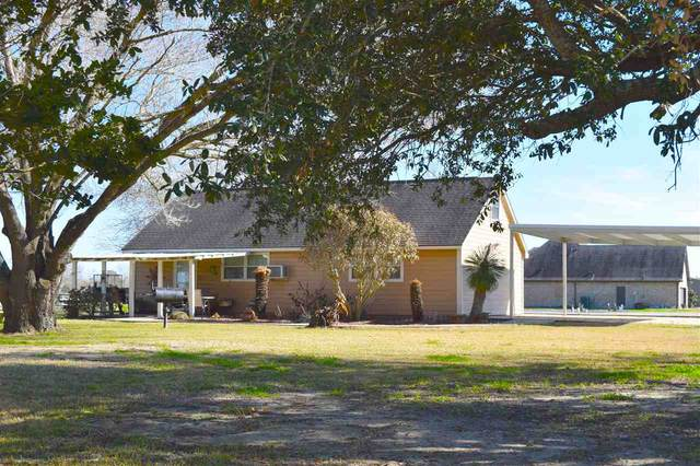 10927 Blue Bonnet Ln, Beaumont, TX 77705 (MLS #217949) :: Triangle Real Estate