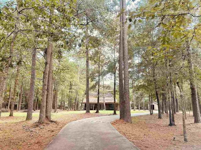 13555 Inwood Dr, Bevil Oaks, TX 77713 (MLS #217983) :: Triangle Real Estate
