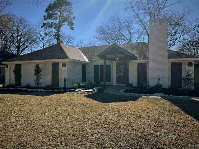 975 Stacewood, Beaumont, TX 77706 (MLS #218003) :: Triangle Real Estate