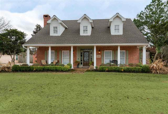 12755 Sequoia Ln., Beaumont, TX 77713 (MLS #218082) :: Triangle Real Estate