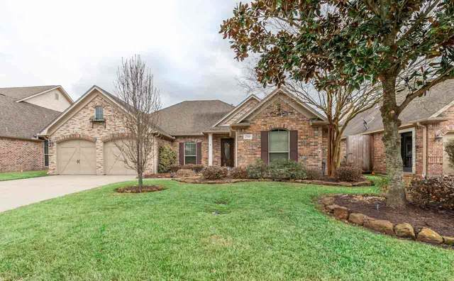 2580 Sunflower Ln., Beaumont, TX 77713 (MLS #218095) :: Triangle Real Estate